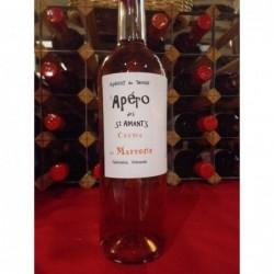 L'apéro des St Amans - Rosé...