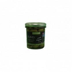 Olive de pays Picholine...