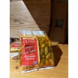 Olives Lucques au piment...