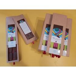 Les Saintponiens - Chocolat...