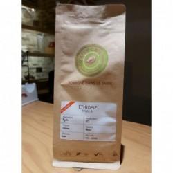 Café Ethiopie Sidama -...